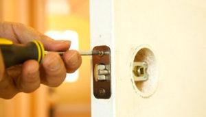 Acıbadem Kapı Tamiri